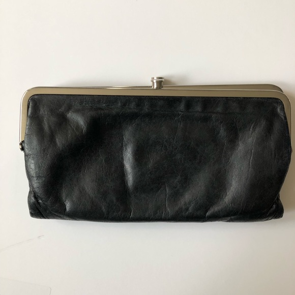 Hobo Other Lauren Double Frame Clutch Wallet Poshmark